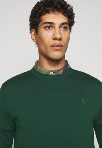 Polo Ralph Lauren - Jumper - college green - 3