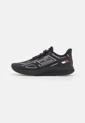 TS PRO 2 WOMEN - Neutral running shoes - black