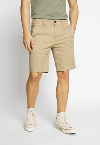 G-Star - VETAR  - Shorts - sahara - 0