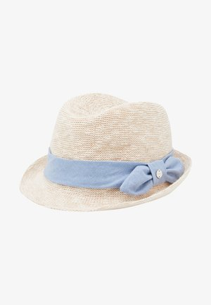 TRILBY - Hat - sand