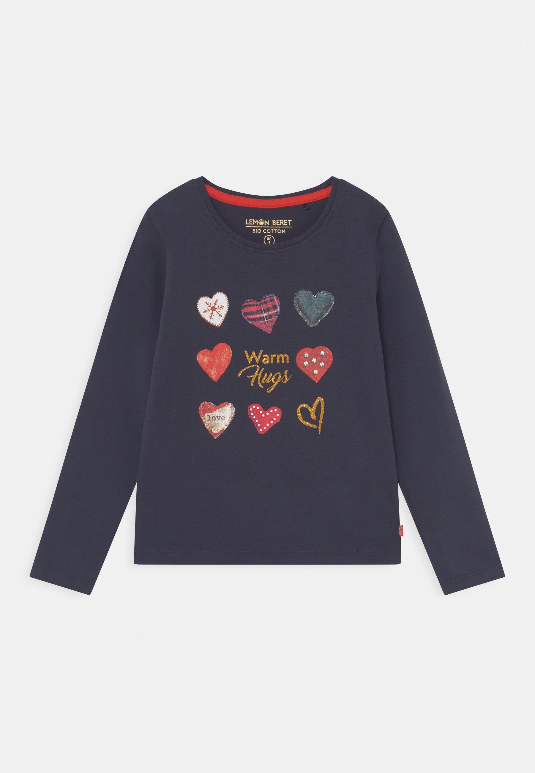 Kids SMALL GIRLS  - Long sleeved top