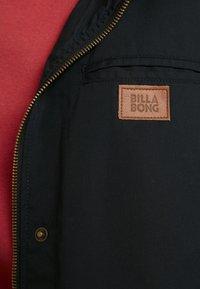 Billabong - FACIL ITI - Parka - black - 5