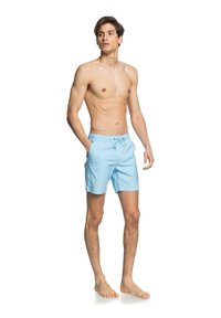 Quiksilver - Shorts - airy blue - 1