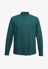 Esprit - Shirt - dark teal green - 6