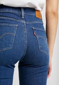 Levi's® - 720 HIRISE SUPER SKINNY - Jeans Skinny - love ride - 5
