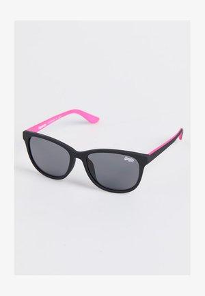 MADISON  - Sunglasses - solid smoke