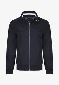 Threadbare - HAYMARKET HARRINGTON - Light jacket - blau - 4