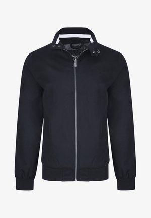 HAYMARKET HARRINGTON - Light jacket - blau