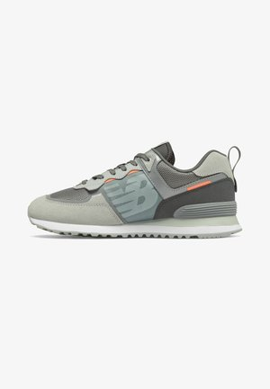 574 - Trainers - marblehead/citruspunch