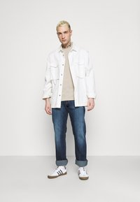Pepe Jeans - NEW JEANIUS - Jeans Relaxed Fit - denim - 1