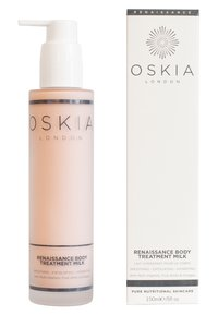 Oskia - RENAISSANCE BODY TREATMENT MILK - Fuktighetskräm - - - 1