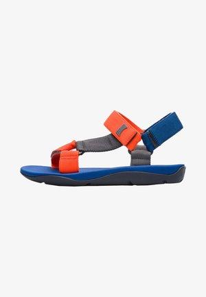 MATCH - Sandaalit nilkkaremmillä - multicolor
