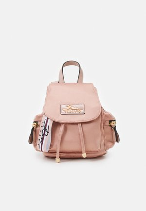 BACKPACK - Rugzak - pink light