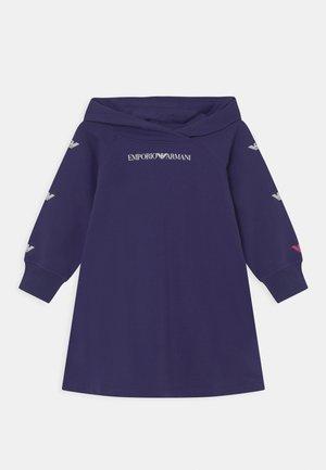 VESTITO - Freizeitkleid - viola eclisse