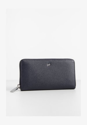 FRENCH CLASSIC 3.0 PURSE H15Z - Wallet - nightblue