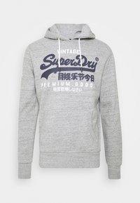 Superdry - HOOD - Hoodie - grey - 3