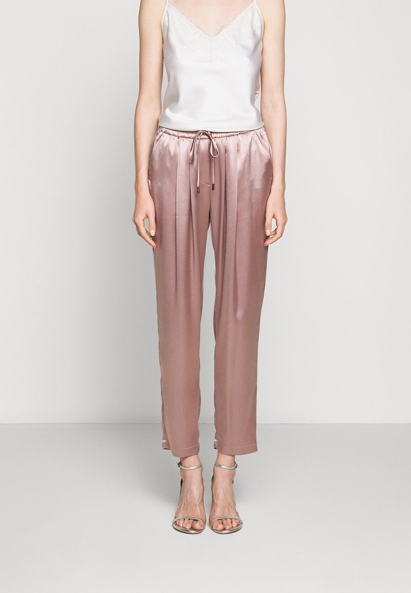 Allen Schwartz - KENLEY PANT - Trousers - mink
