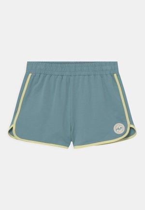 Shorts - cameo blue