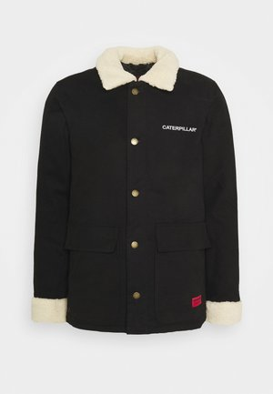WORKWEAR JACKET - Vinterjacka - black
