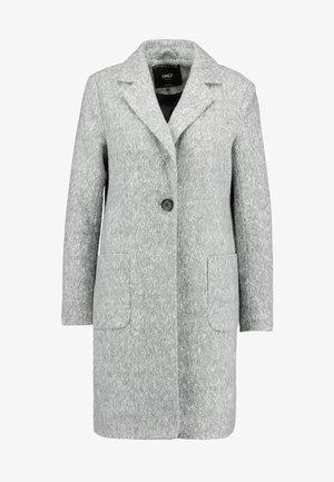 ONLASTRID MARIE COAT - Abrigo corto - medium grey melange