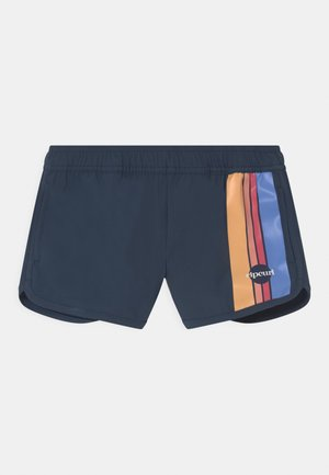 GOLDEN BOARDIE GIRL - Swimming shorts - navy
