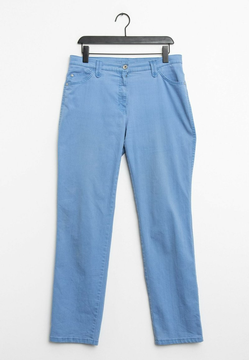 BRAX - Straight leg jeans - blue