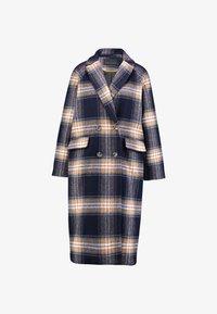 Karen by Simonsen - LAYLAKB COAT - Zimní kabát - multicolor - 4