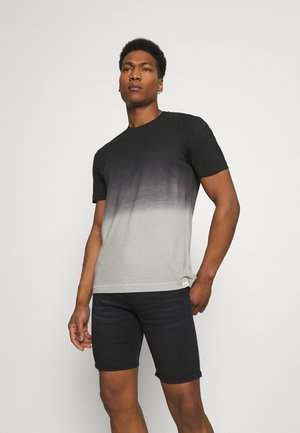 ONSTYSON LIFE - T-shirt med print - black