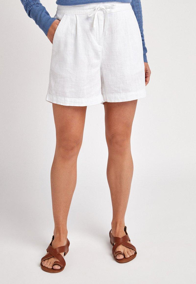 Next - Shorts - off-white