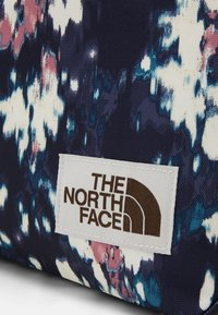 The North Face - ECO TOTE  - Across body bag - dark blue - 4