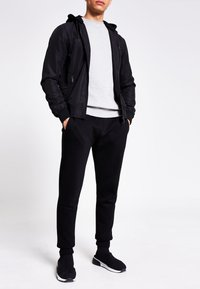 River Island - Bomber Jacket - black - 2