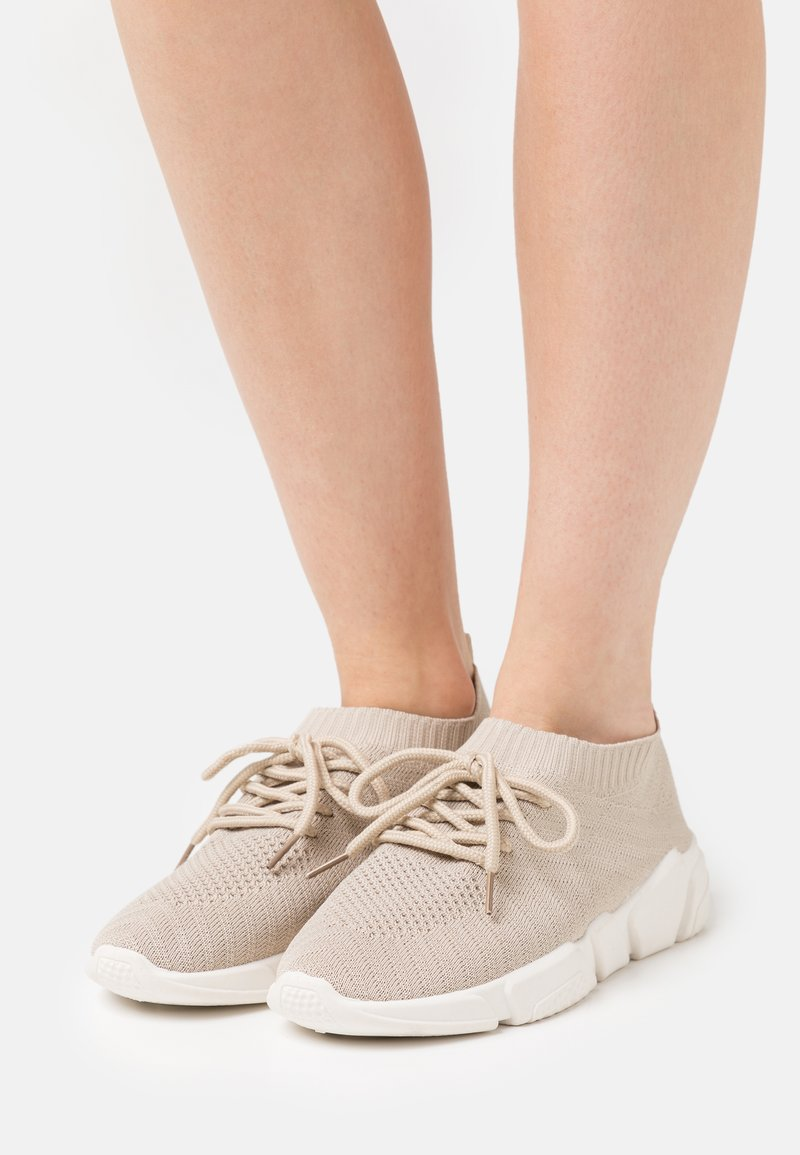 Anna Field - Sneakers laag - taupe