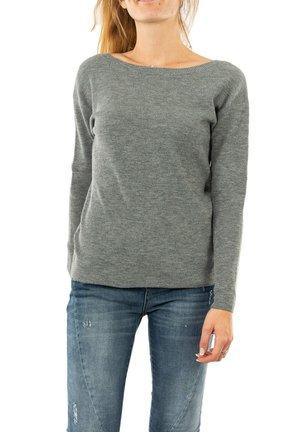 MGUIA - Sweater - gris