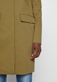 CLOSED - PORI - Classic coat - beige - 6