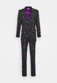 OppoSuits - PAC MAN SET - Suit - black/multi-coloured - 0
