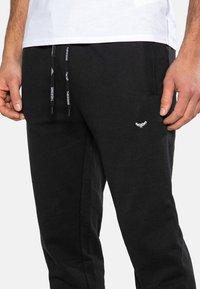 Threadbare - OBIE - Pantaloni sportivi - black - 3