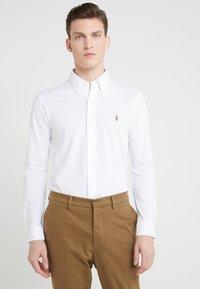Polo Ralph Lauren - Skjorter - white - 0