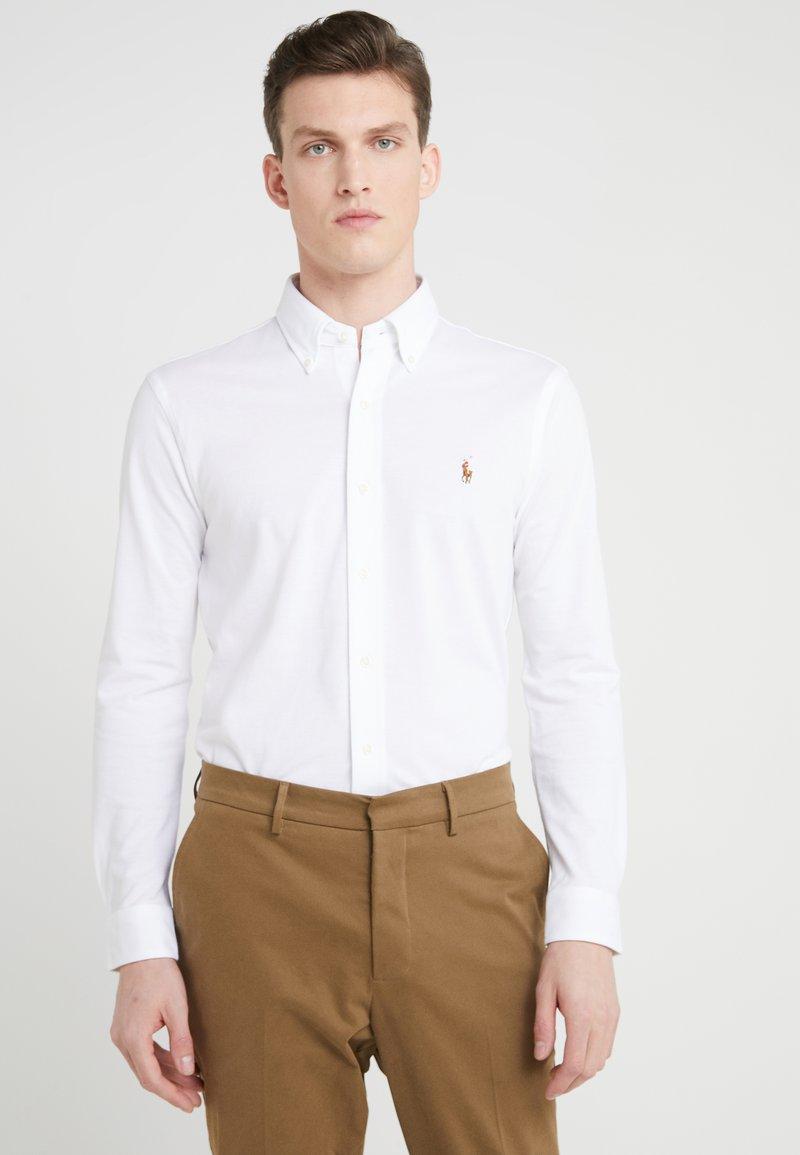 Polo Ralph Lauren - Skjorter - white