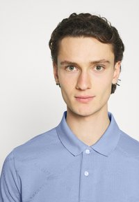 Lacoste LIVE - Polo shirt - nattier blue - 3