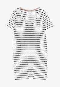 C&A - Jersey dress - cremewhite - 0