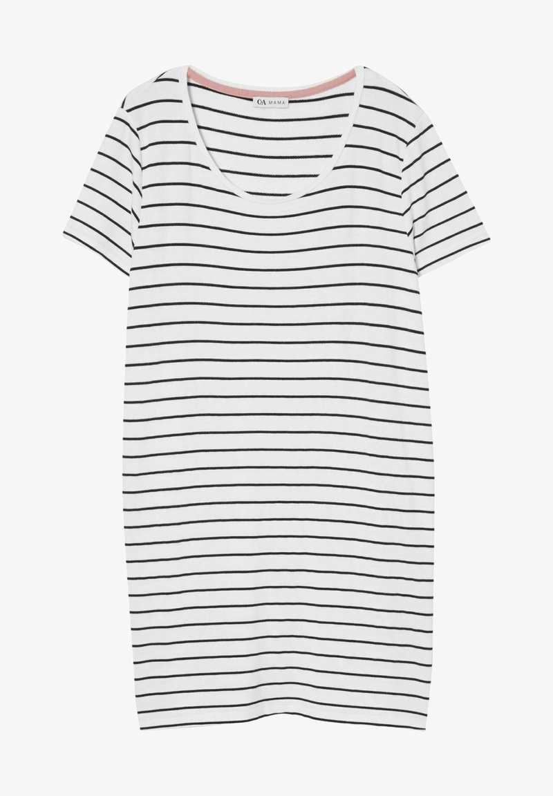 C&A - Jersey dress - cremewhite