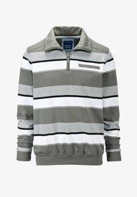 Babista - Sweatshirt - oliv,weiß - 2