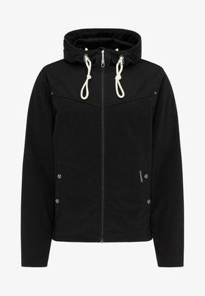 FUNKTIONS - Outdoor jacket - schwarz