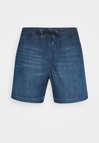 Polo Ralph Lauren - PREPSTER - Denim shorts - blane - 3