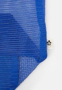 Mini Rodini - BAG - Across body bag - blue - 3