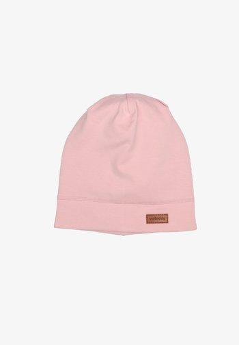 Beanie - pastel pink