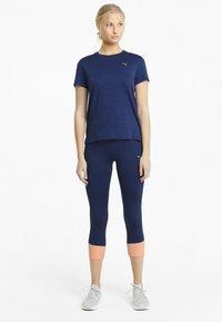 Puma - Sports shirt - elektro blue heather - 1