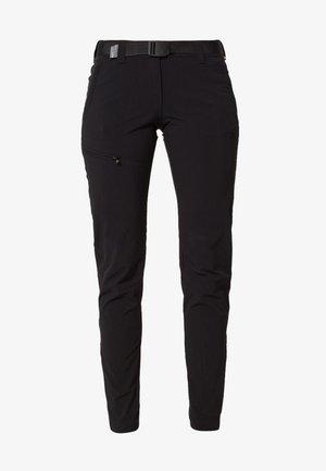 INARA - Trousers - black