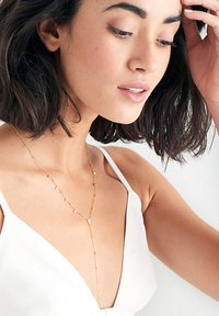 Ania Haie - Necklace - gold - 0