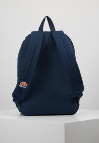 Ellesse - ROLBY PENCIL CASE - Batoh - navy - 2